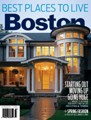 """Silent Spring"" in Boston Magazine"