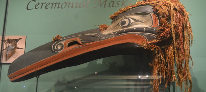 Peabody Museum of Ethnology and Archaeology
