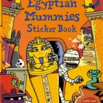 egyptian-mummies-sticker-book
