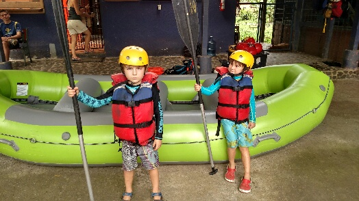 Costa Rica – Big Adventures for Little Kids
