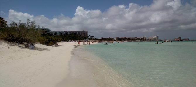 Top Picks for Kids: Aruba