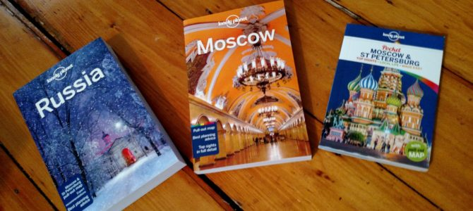 NEW Lonely Planet Guidebooks